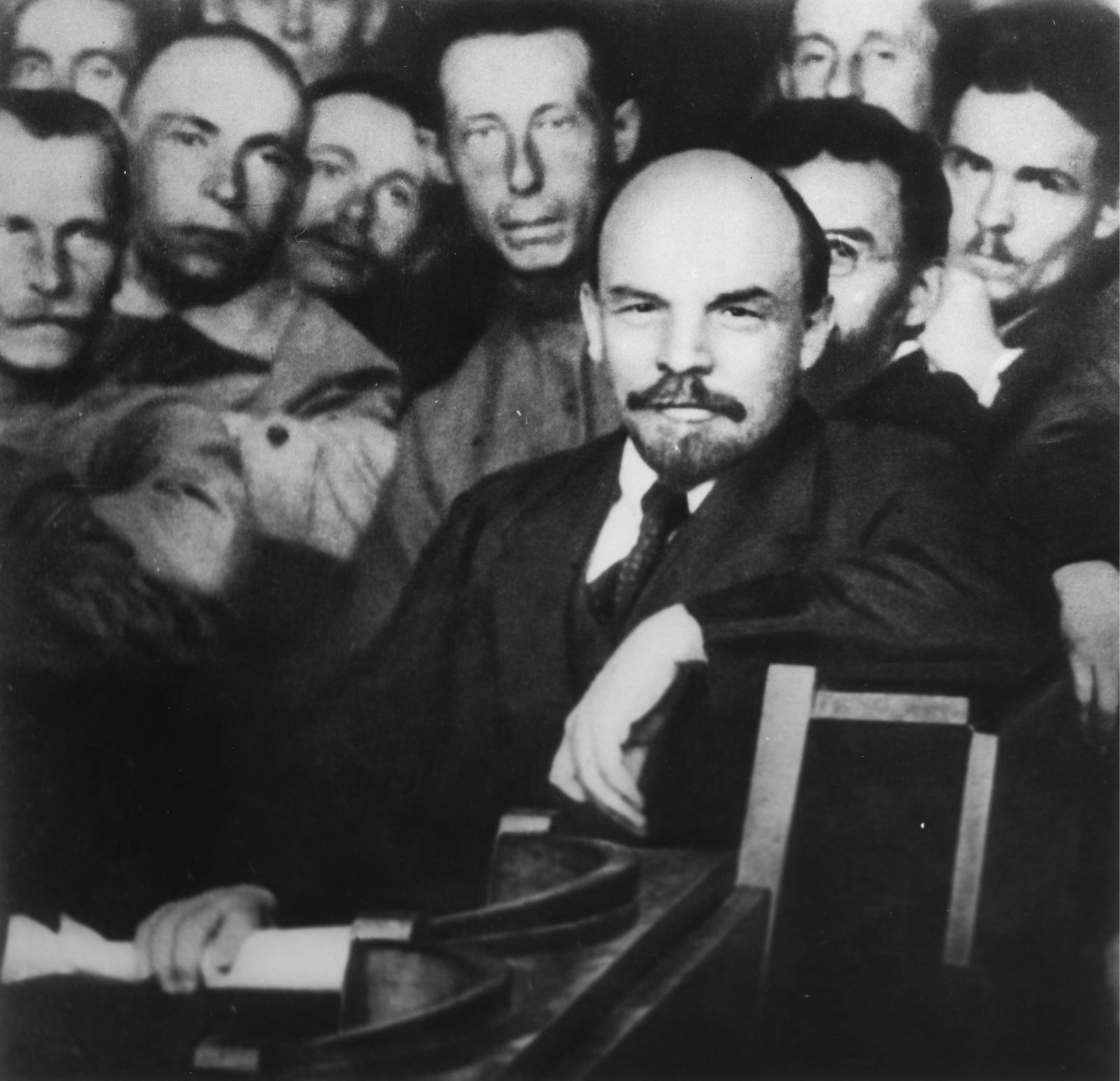 All Russian Party Conference The session of the Third Congress of the Communist International Mo