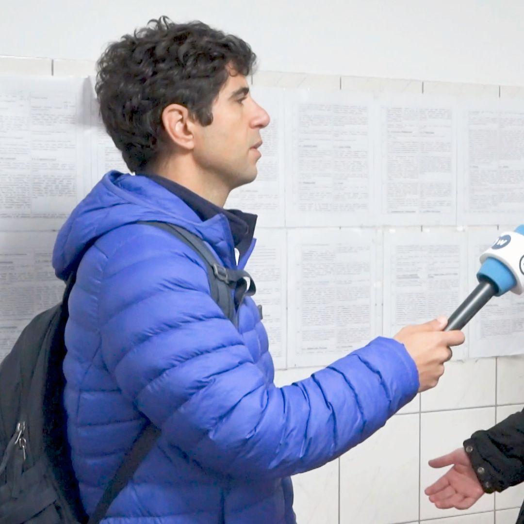 """Videoreportage aus Hanau: """"Wann hört das auf? Hört das überhaupt auf?"""""""