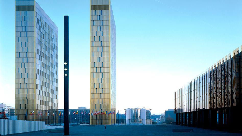 Europäischer Gerichtshof (EuGH) in Luxemburg: Unklarheit über die Safe-Harbor-Alternativen