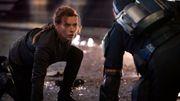»Black Widow«-Star Scarlett Johansson verklagt Disney