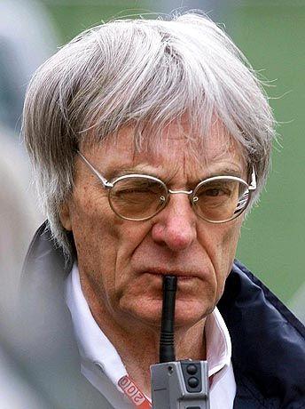 """Bernie Ecclestone: """"Montezemolo soll seinen eigenen Laden aufräumen"""""""