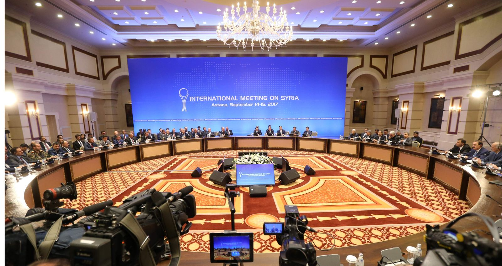 Astana-Konferenz