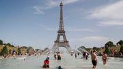 Risiko für Hitzewellen im Juni hat sich verfünffacht