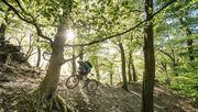 Auf der Suche nach den schönsten Mountainbike-Trails