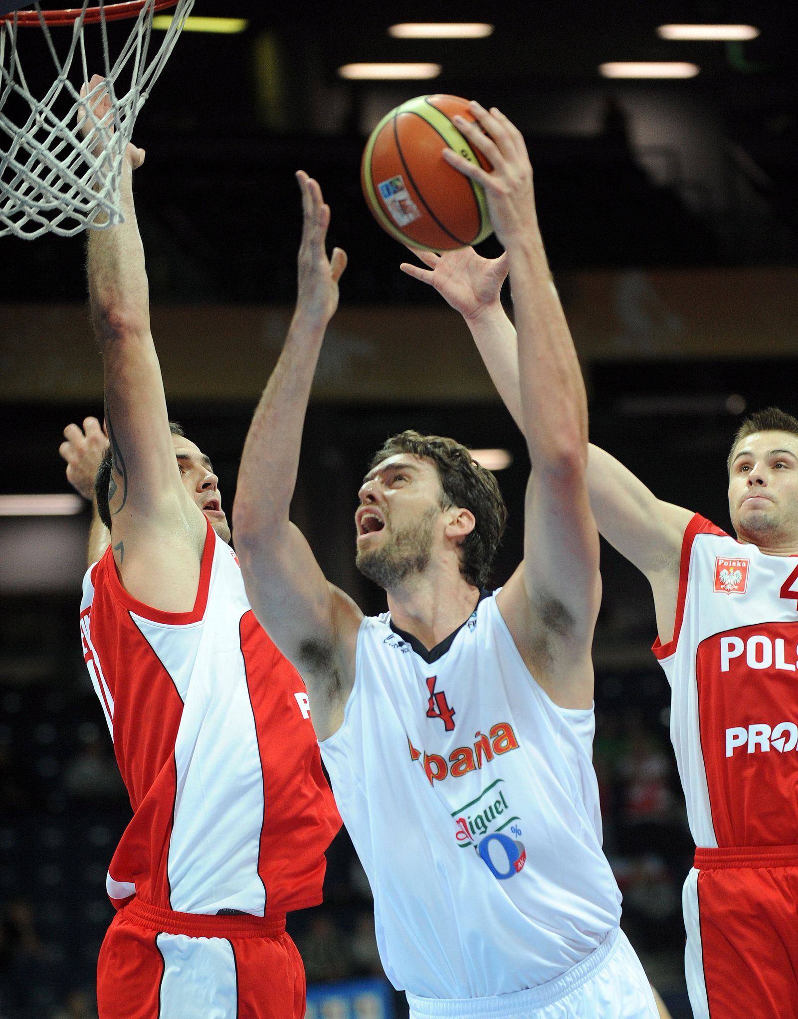 Spain vs Poland