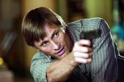 """Filmszene aus """"A History Of Violence"""": Beginnt wie ein Roman von Stephen King, endet wie ein Tarantino-Film"""