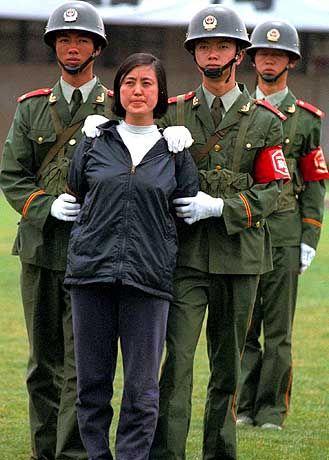"""Todeskandidatin in Kunming, China: Organe für reiche Japaner """"geerntet"""""""