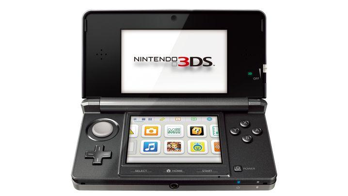 Nintendo 3DS: Tiefer Schirm, flache Spiele