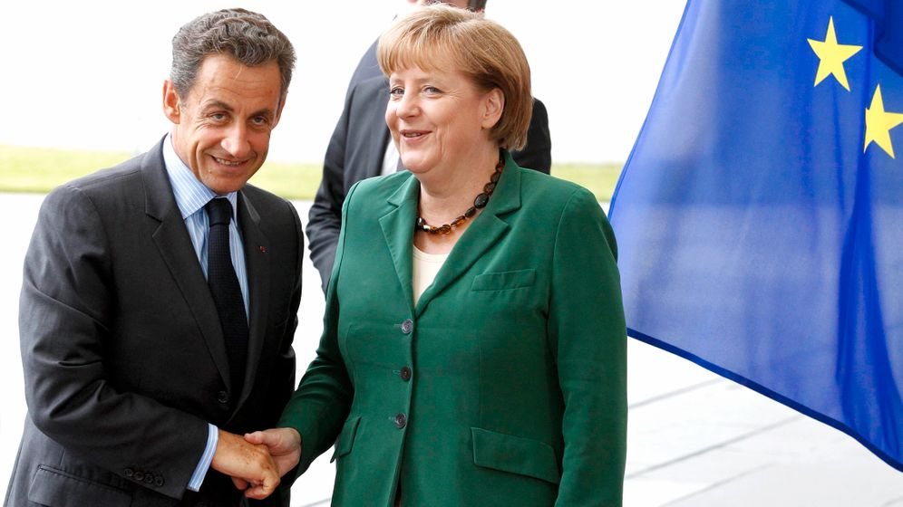 Photo Gallery: A French-German Solution