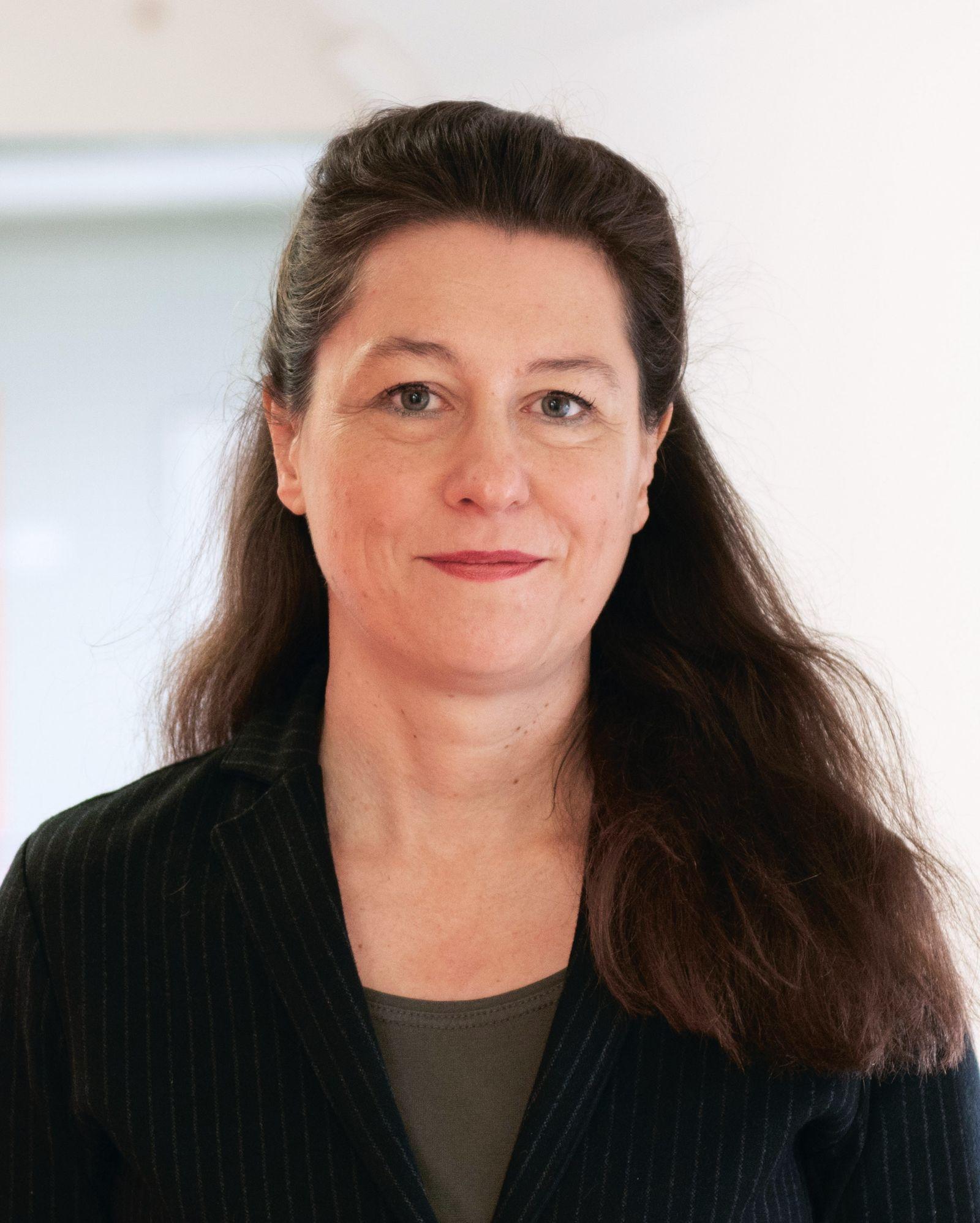 Bettina Hitzer
