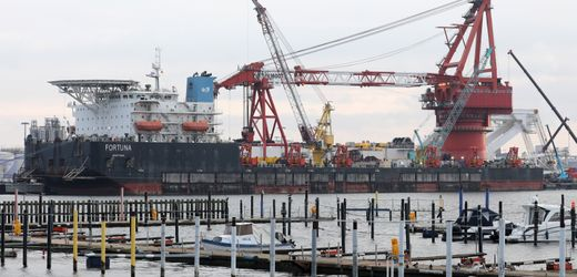 Pass the Buck to Moscow: A Possible Solution to the Nord Stream 2 Conundrum