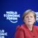 Auch für Merkel ist Trump der Gegner