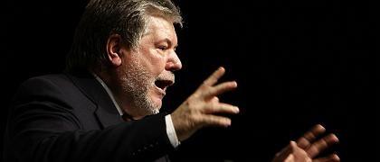 SPD-Chef Beck: Riskante Strategie in Hessen