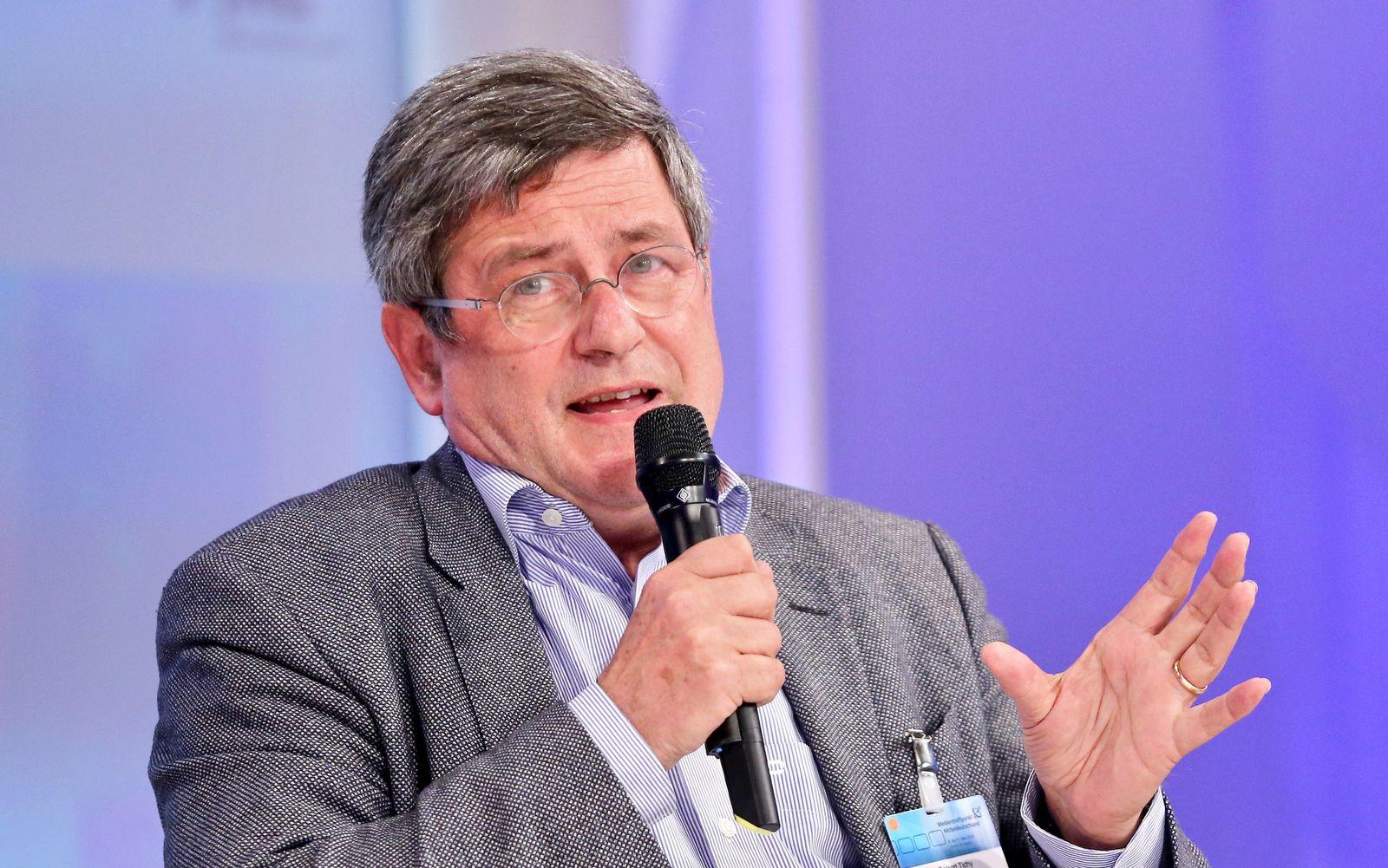 Bär verlässt Erhard-Stiftung aus Protest gegen Vorsitzenden
