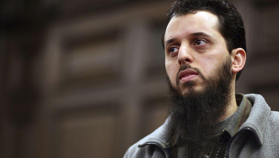 Mounir al-Motassadeq: Der Terrorhelfer