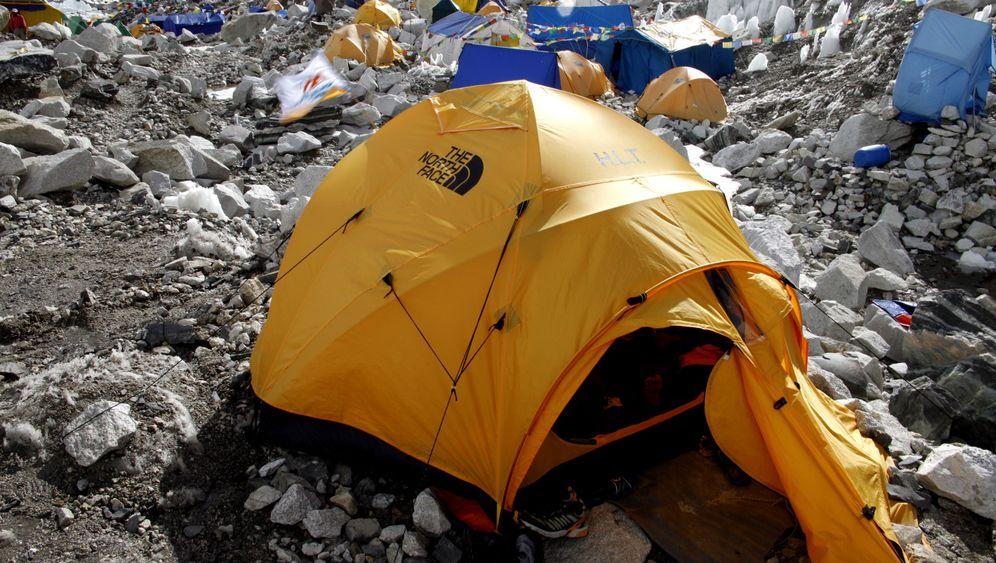 Mount Everest: Lebensgefährliche Abenteuer am Achttausender
