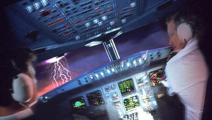 Flugzeugzwischenfälle: Todesangst über den Wolken