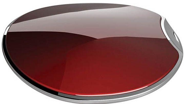 MP3-Player MP570 von Coby: Design mit Wow-Faktor?
