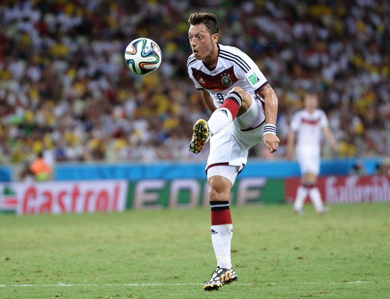 World Cup 2014 - Group G - Germany vs Ghana