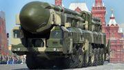 Biden will Atom-Abrüstungsvertrag mit Russland um fünf Jahre verlängern