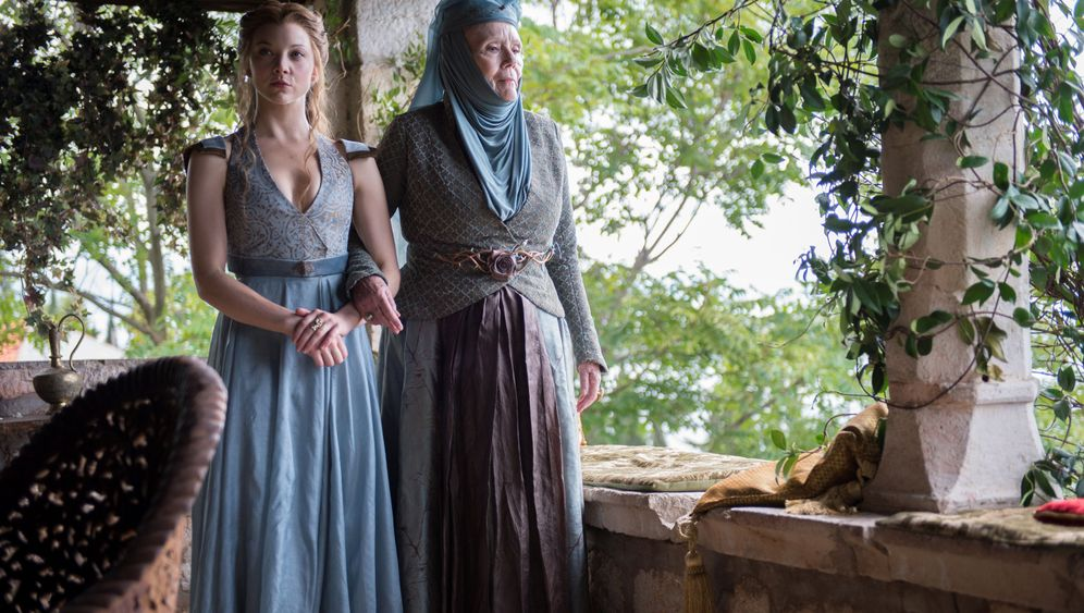"""Game of Thrones""-Drehort Dubrovnik: Am Hof von Tyrion Lannister"