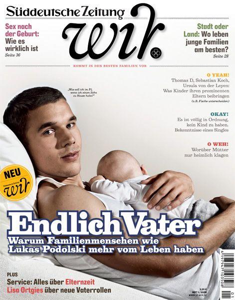 """Magazin """"Wir"""": Aus nach einer Ausgabe"""