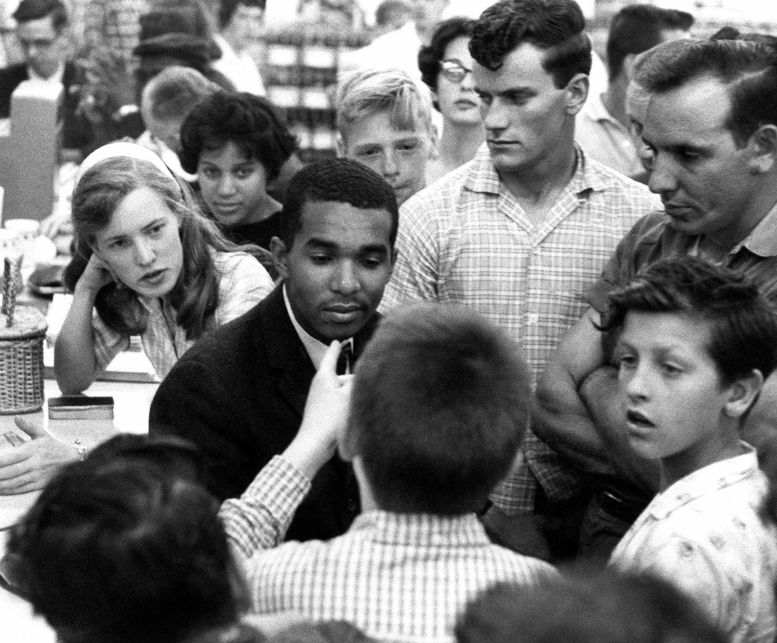 Civil Rights Integration