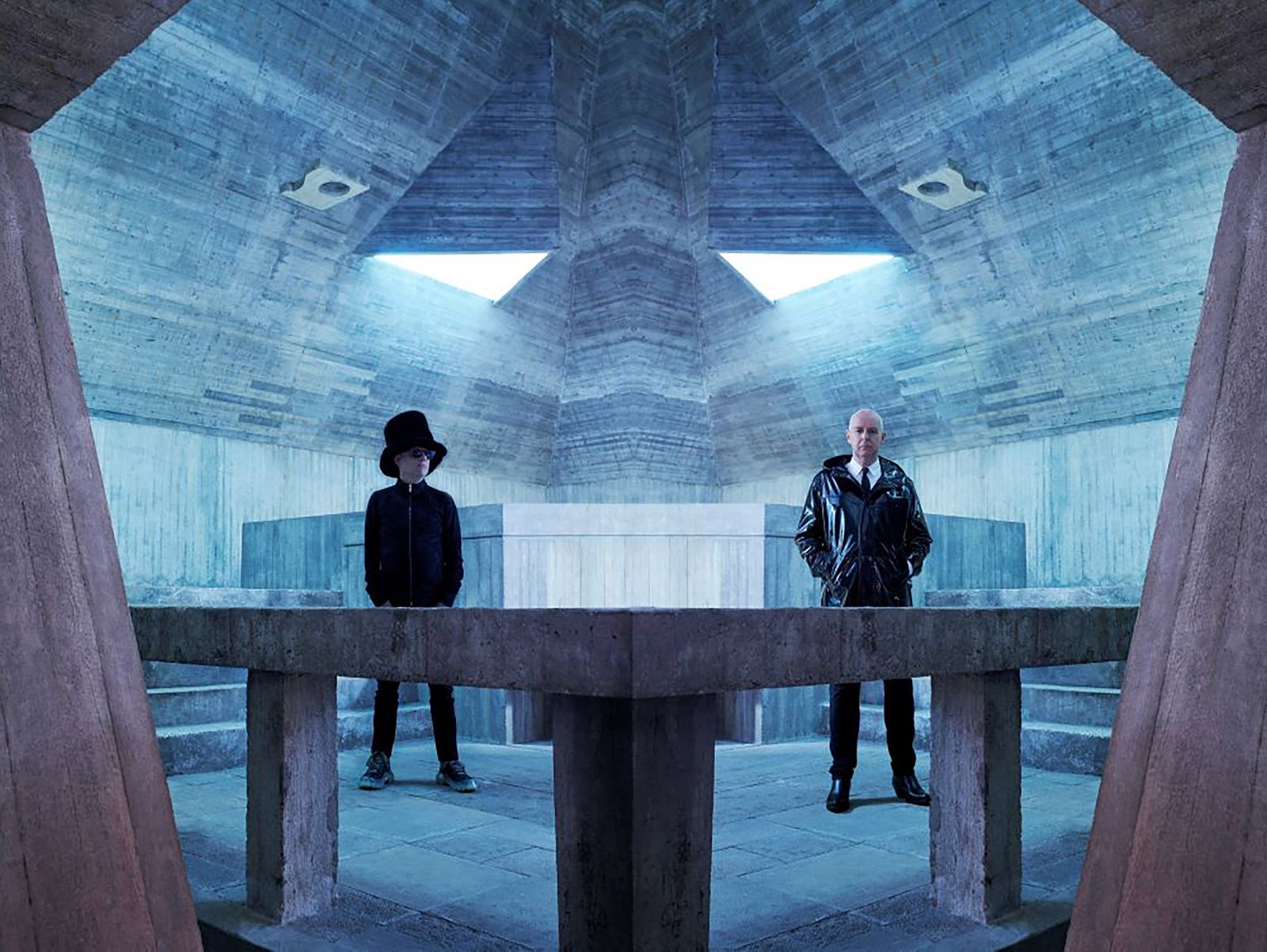Pet Shop Boys: Hotspot