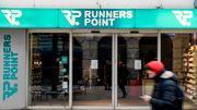 Laufschuhkette Runners Point will alle Filialen schließen