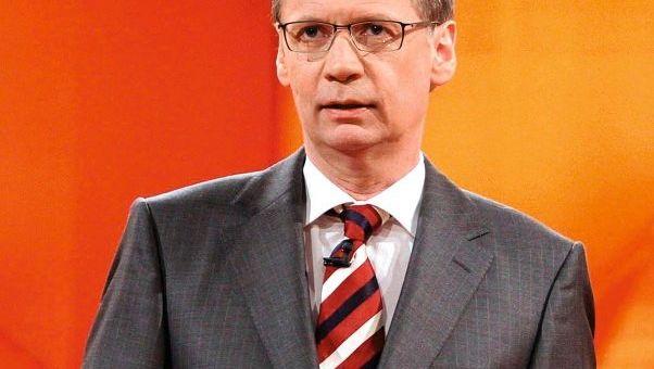 Sonntag, 21.45 Uhr, Günther Jauch