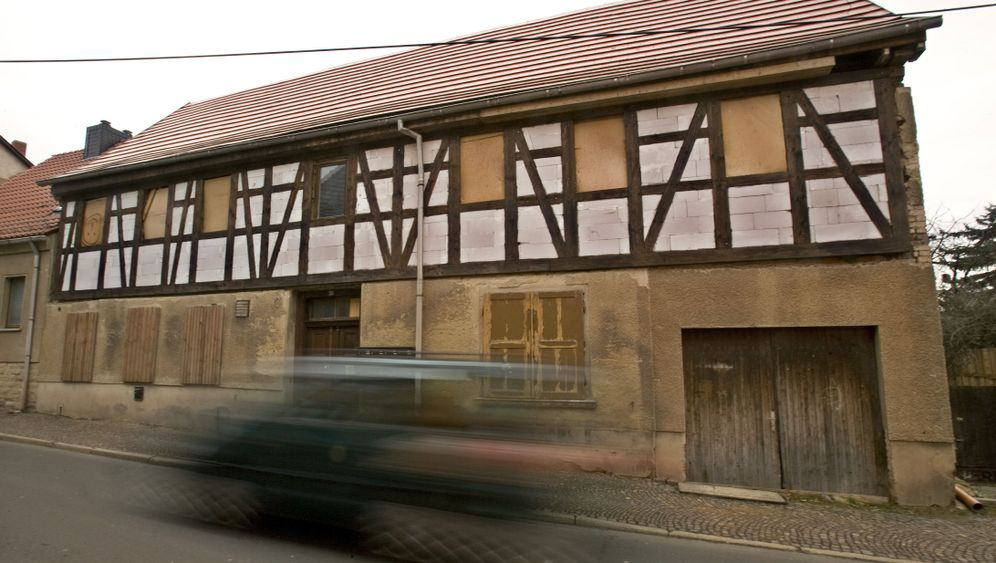 Heilbronner Polizistenmord: Rätselraten über die Hintergründe
