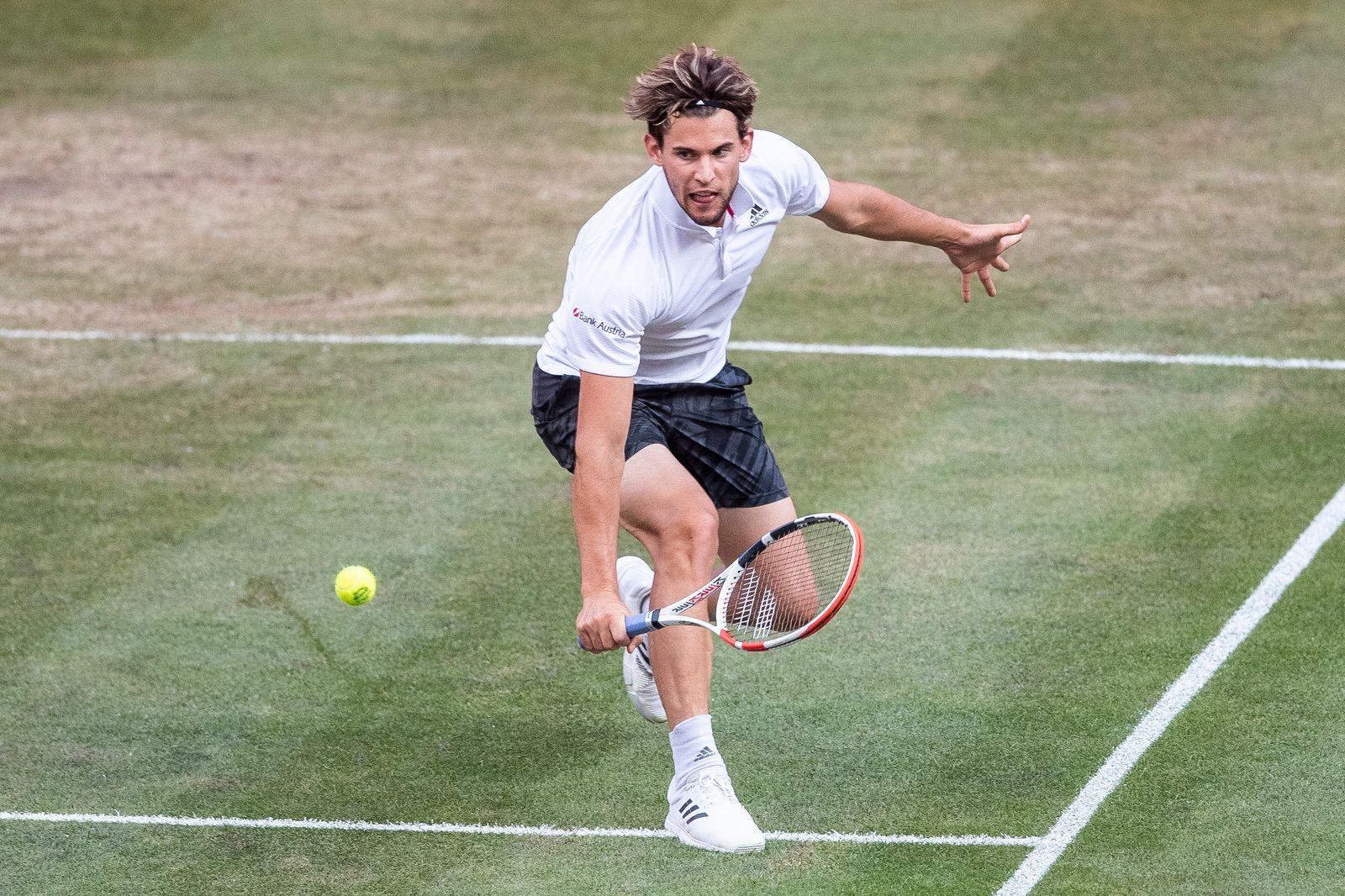 Bett1Aces Tennis Tournament - Day 3
