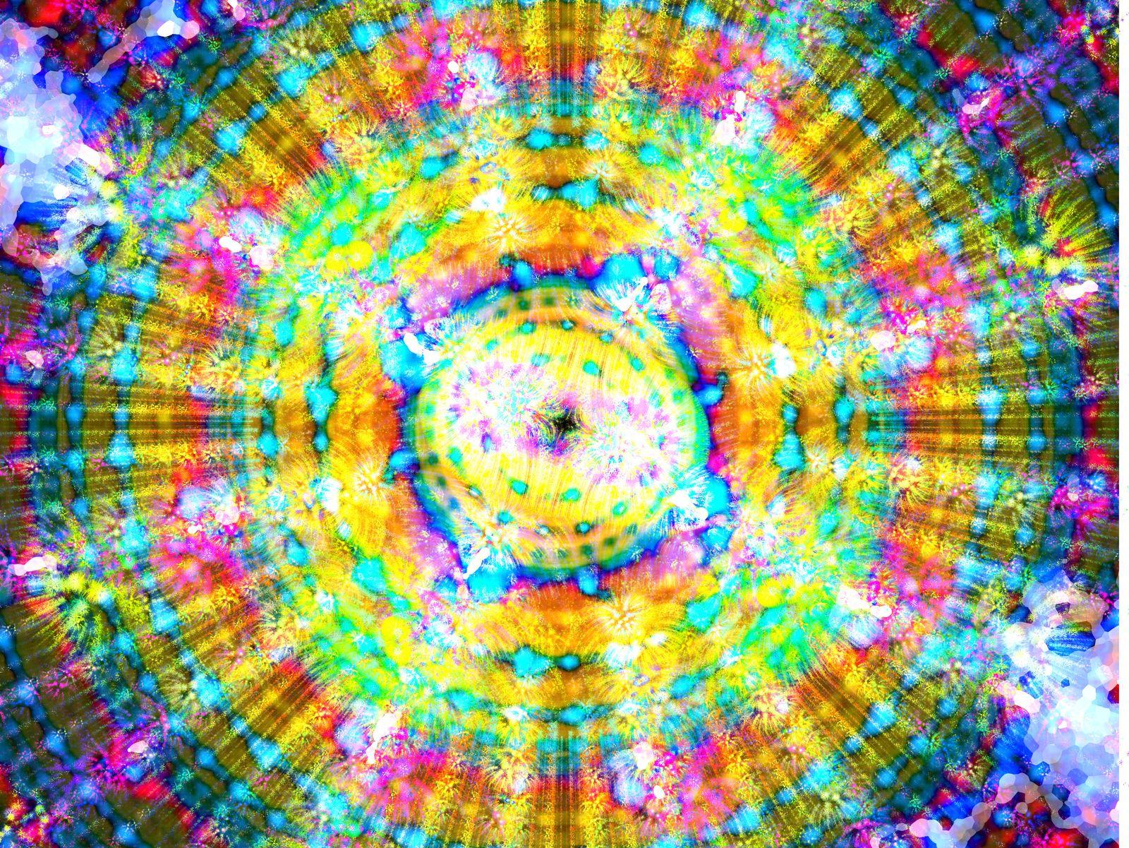 EINMALIGE VERWENDUNG LSD Licht / Buchner