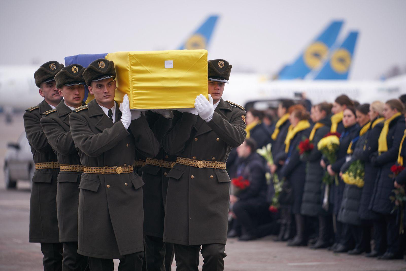 UKRAINE-IRAN-CANADA-AVIATION-CRASH-ACCIDENT