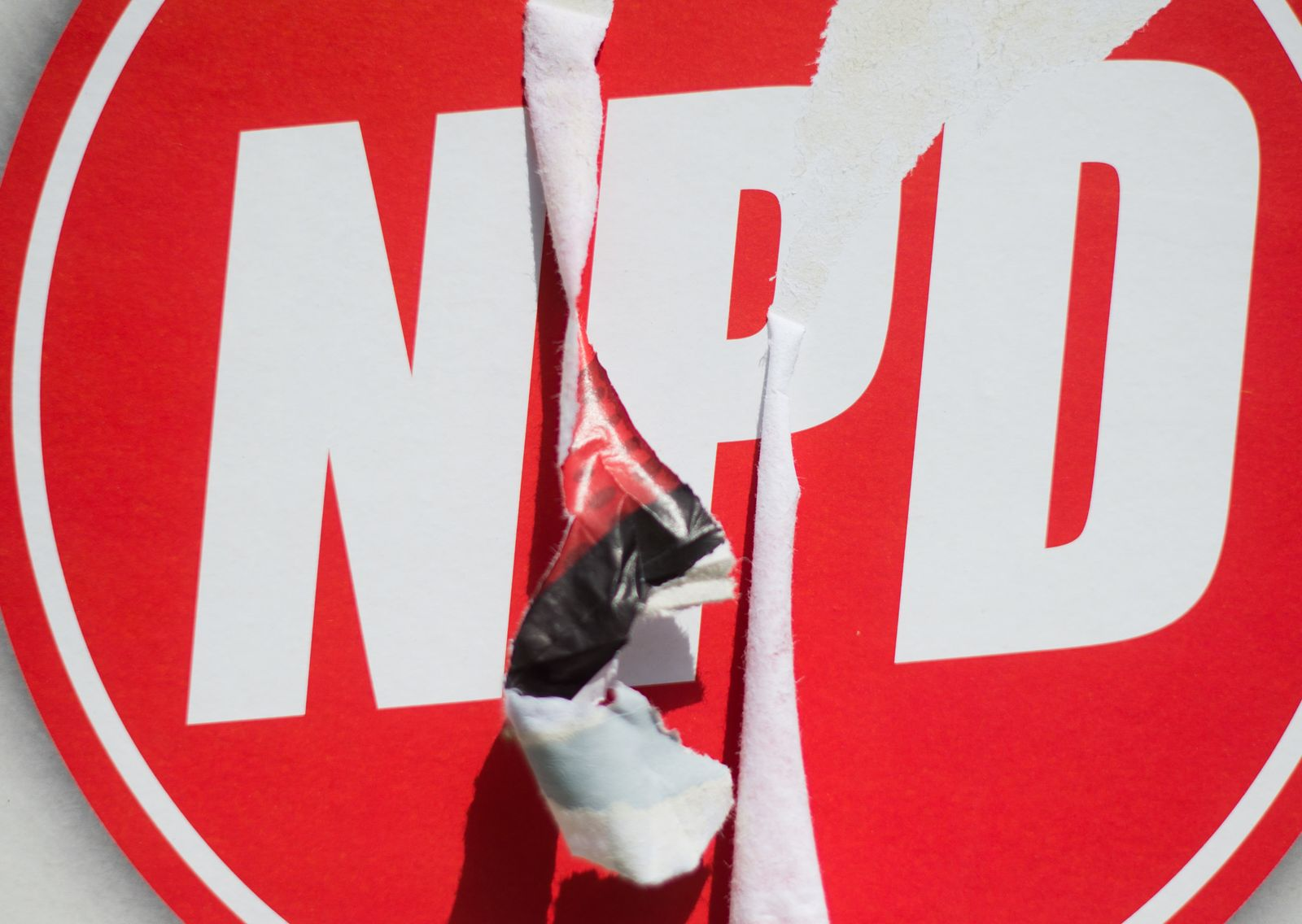 NPD / Parteienfinanzierung