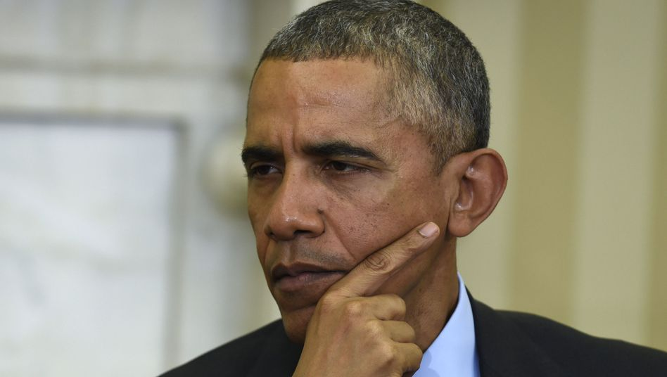 Offener Brief der Republikaner: Angriff auf Obamas Atompolitik mit Iran