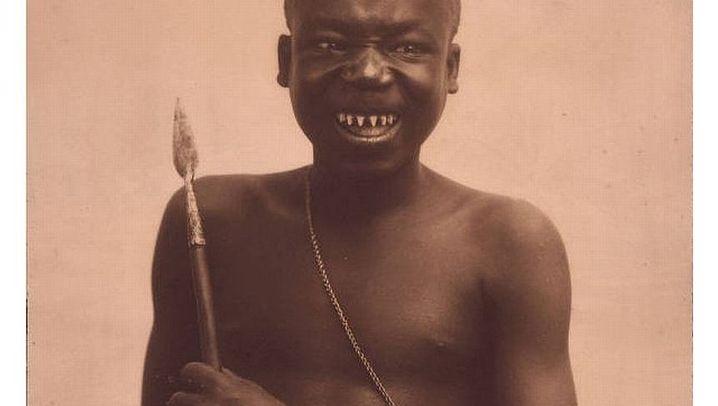 Ota Benga: Ausgestellt wie ein Tier