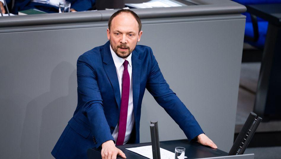 Marco Wanderwitz soll neuer Ostbeauftragter werden