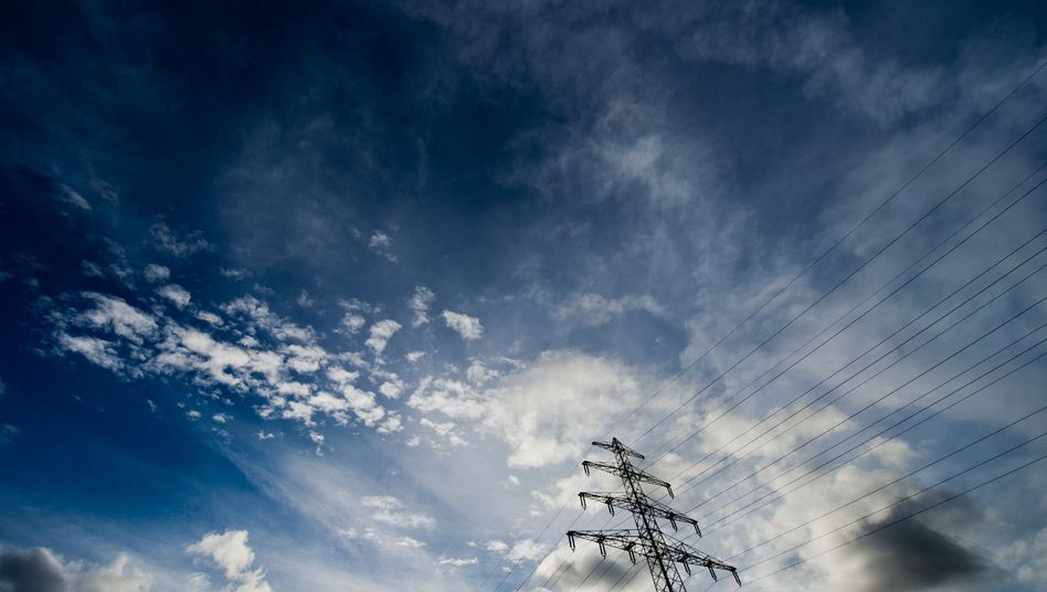 Hochspannungsleitung nahe Hannover: Intransparente Gebühren