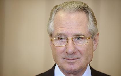 Klaus Zumwinkel: Der Ex-Postchef ließ sich Pensionsbezüge auszahlen