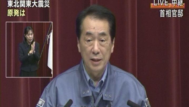 Beben und Tsunami: Japans Alptraum