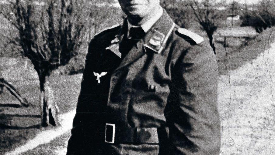 Wehrmachtsoldat Schmidt 1940: »Was ich noch sagen wollte«