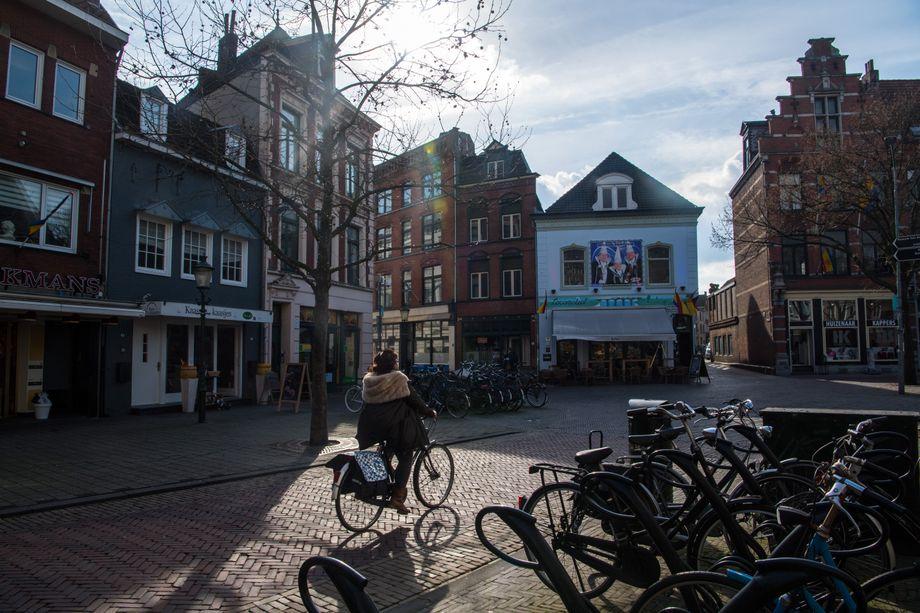 Flirten niederlande
