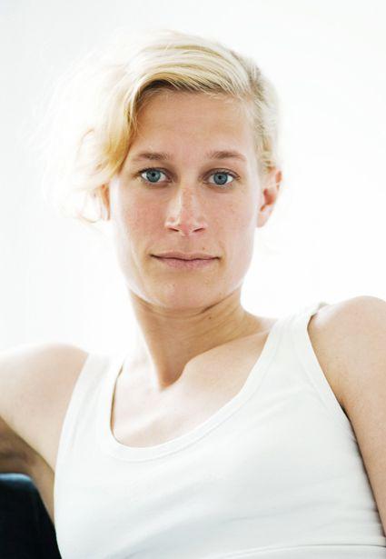 """Schauspielerin Ninja Böhlke: """"Dieses unsichere Leben, das ging nicht mehr"""""""