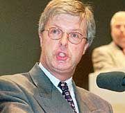 IG-BCE-Chef Schmoldt: Verbaler Schlagabtausch mit Zwickel