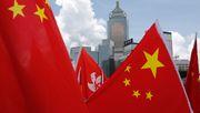 Chinesische Regierung verabschiedet umstrittenes Sicherheitsgesetz