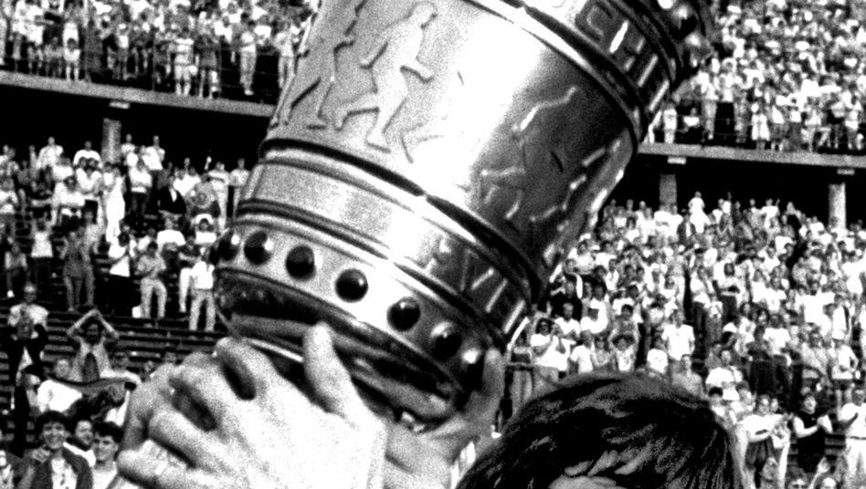 Uerdinger Funkel: Pokalsieger 1985