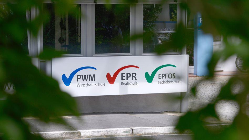 Private Fachoberschule in Schweinfurt: 27 Schüler fielen im schriftlichen Abi durch