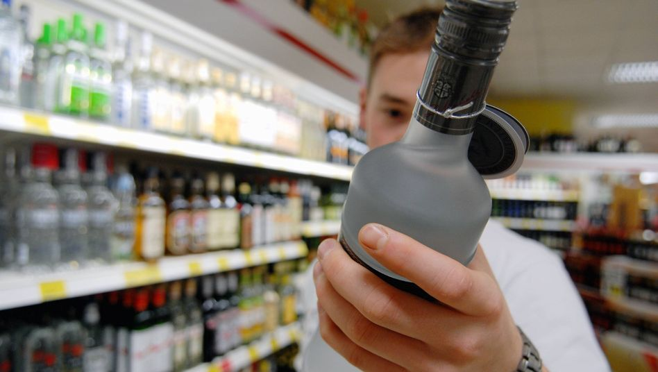 A German court has ruled that Muslim supermarket workers don't have to stock the alcohol shelves.