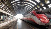 Warum Italien ein Paradies für Bahnfahrer ist